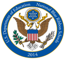 U.S. Department of Education Blue Ribbon School Program